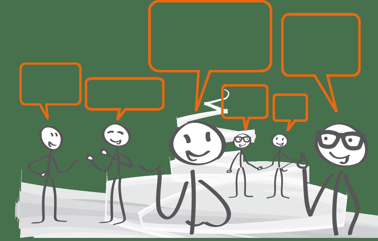 Diskussion transparent e1587383675989 - Kommunikation