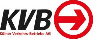 KVB Logo 300x126 - Referenzen