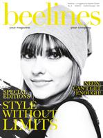 beelines No 5 Cover - Referenzen