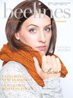 beelines No 7 Cover - Referenzen