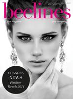 beelines No 8 Cover - Referenzen