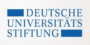 deutsche universitaets stiftung - Über wb
